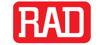Logo for RAD