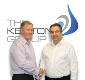 Solution Group acquires The Kenton Group